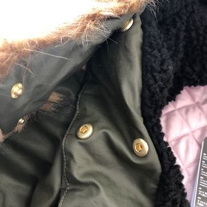 J. Crew Jackets & Coats - NWT J Crew Perfect Winter Parka SZ XL TALL